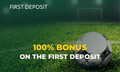 BetWinner First Deposit Bonus